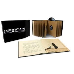 JOHNNY CASH-UNEARTHED BOX SET