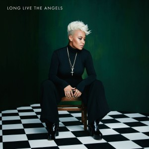 EMELI SANDÉ-LONG LIVE THE ANGELS