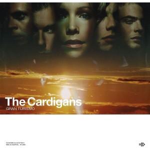 CARDIGANS-GRAN TURISMO