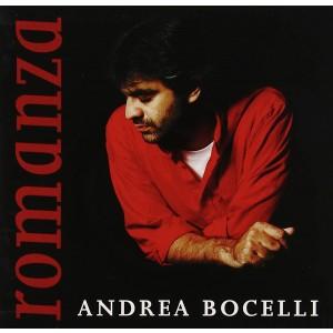 ANDREA BOCELLI-ROMANZA REMASTERED - 20TH ANNIVERSARY