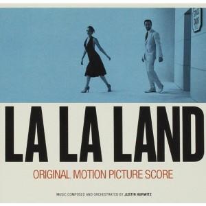 SOUNDTRACK-LA LA LAND - SCORE MUSIC