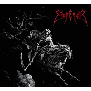 EMPEROR-EMPEROR / WRATH OF THE TYRANTS