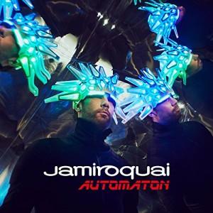 JAMIROQUAI-AUTOMATON LP