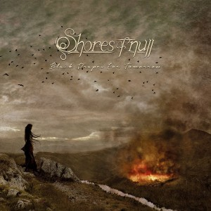 SHORES OF NULL-BLACK DRAPES FOR TOMORROW