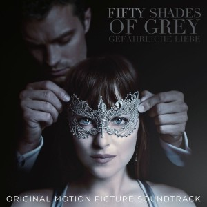 VARIOUS ARTISTS-FIFTY SHADES DARKER