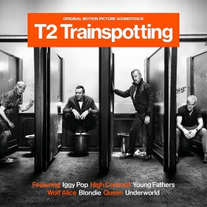 VARIOUS ARTISTS-TRAINSPOTTING 2