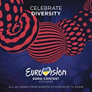 VARIOUS ARTISTS-EUROVISION SONG CONTEST 2017 KYIV