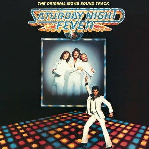 VARIOUS ARTISTS-SATURDAY NIGHT FEVER