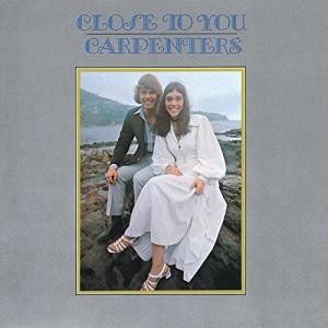 CARPENTERS-CLOSE TO YOU
