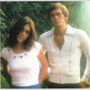 CARPENTERS-HORIZON