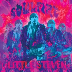 LITTLE STEVEN-SOULFIRE