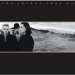 U2-THE JOSHUA TREE (30TH ANNIVERSARY)
