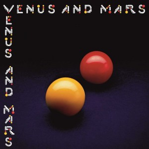 WINGS-VENUS AND MARS