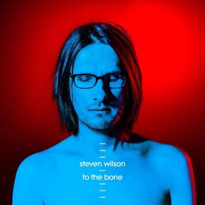 STEVEN WILSON-TO THE BONE