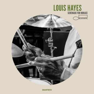 LOUIS HAYES-SERENADE FOR HORACE
