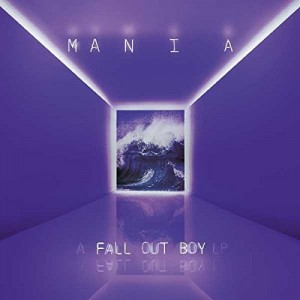 FALL OUT BOY-MANIA