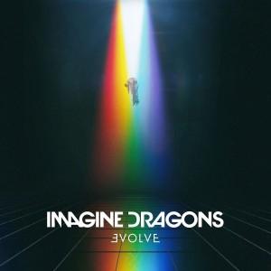 IMAGINE DRAGONS-EVOLVE