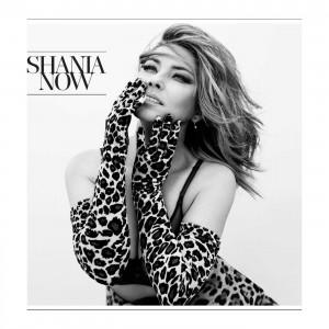 SHANIA TWAIN-NOW