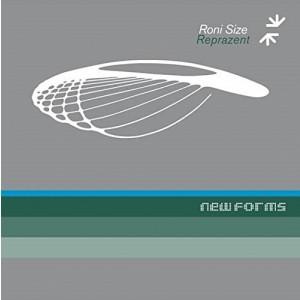 RONI SIZE / REPRAZENT-NEW FORMS