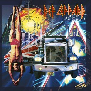 DEF LEPPARD-THE CD BOXSET: VOLUME ONE