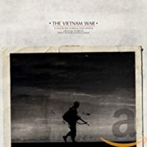 TRENT REZNOR, ATTICUS ROSS-THE VIETNAM WAR - A FILM BY KEN BURNS & LYNN NOVICK
