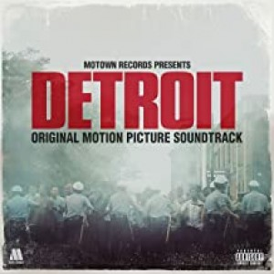 VARIOUS ARTISTS-DETROIT