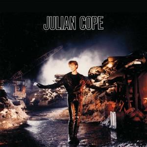JULIAN COPE-SAINT JULIAN