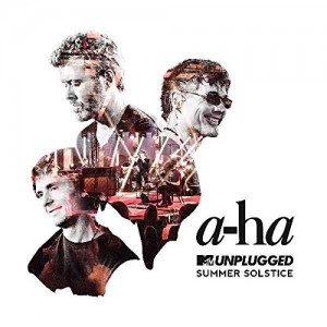 A-HA-MTV UNPLUGGED: SUMMER SOLSTICE