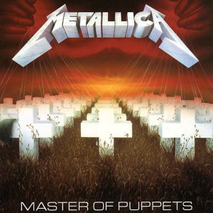 METALLICA-MASTER OF PUPPETS EXPANDED