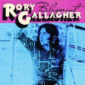 RORY GALLAGHER-BLUEPRINT