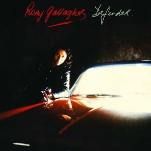 RORY GALLAGHER-DEFENDER