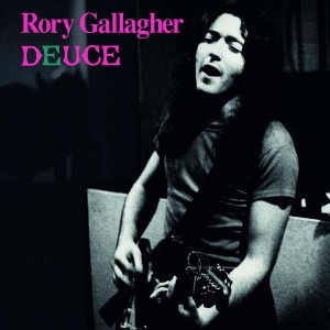 RORY GALLAGHER-DEUCE
