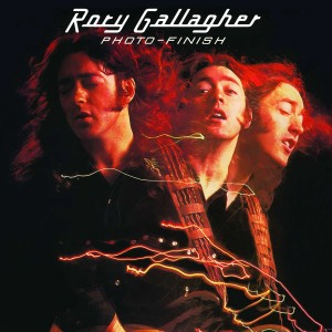RORY GALLAGHER-PHOTO FINISH