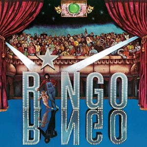 RINGO STARR-RINGO