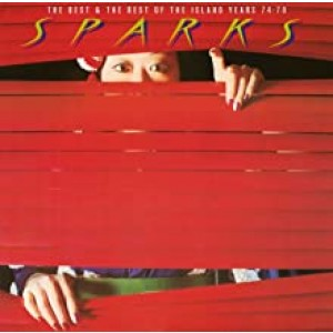 SPARKS-THE BEST OF, THE REST OF