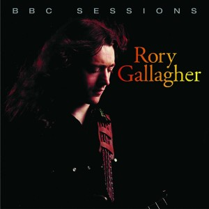RORY GALLAGHER-BBC SESSIONS