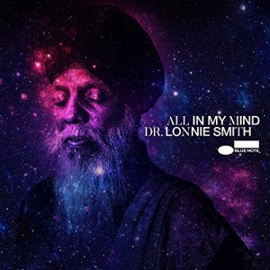 DR. LONNIE SMITH-ALL IN MY MIND
