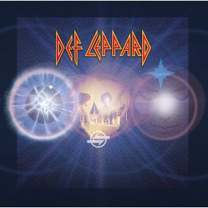 DEF LEPPARD-THE CD COLLECTION: VOLUME TWO