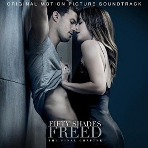 VARIOUS ARTISTS-FIFTY SHADES FREED