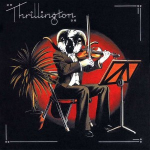 PAUL MCCARTNEY-THRILLINGTON