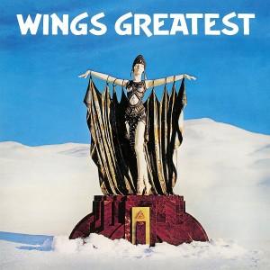 WINGS-GREATEST (MINTPACK)
