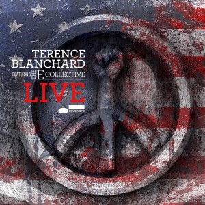 TERENCE BLANCHARD, THE E-COLLECTIVE-LIVE