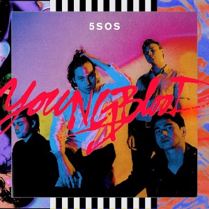 5 SECONDS OF SUMMER-YOUNGBLOOD