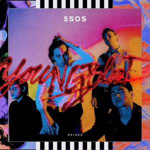 5 SECONDS OF SUMMER-YOUNGBLOOD DLX