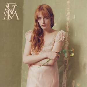 FLORENCE + THE MACHINE-HIGH AS HOPE