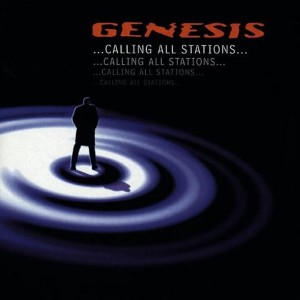 GENESIS-CALLING ALL STATIONS... (2018 REISSUE)