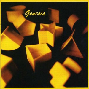 GENESIS-GENESIS (2018 REISSUE)