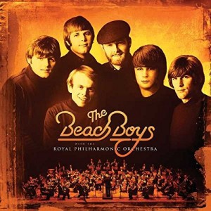 BEACH BOYS, ROYAL PHILHARMONIC ORCHESTRA LONDON-ORCHESTRAL WITH THE ROYAL PHILHARMONIC