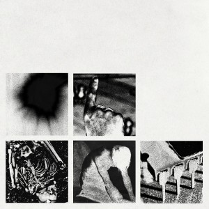 NINE INCH NAILS-BAD WITCH
