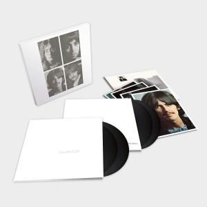 BEATLES-WHITE ALBUM 50TH ANNIVERSARY DLX